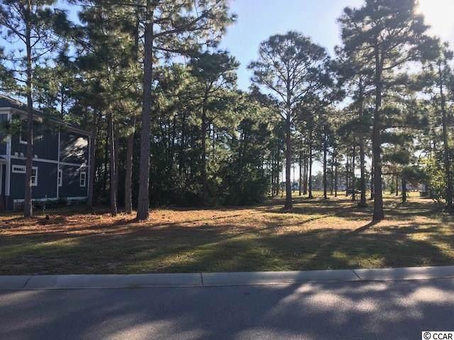 1436 Hydrangea Dr., Myrtle Beach, SC 29579 (MLS #1922830) :: United Real Estate Myrtle Beach