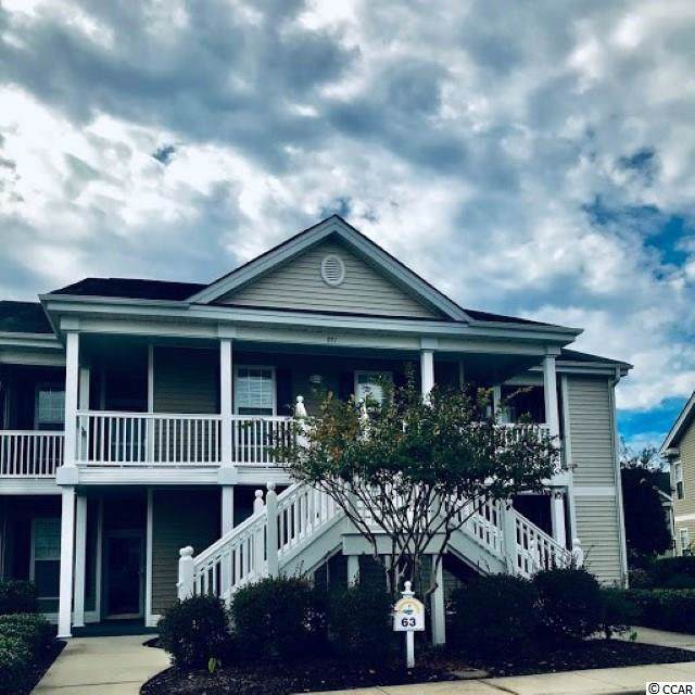 Great Egret Circle 63A, Sunset Beach, NC 28468 (MLS #1923065) :: Berkshire Hathaway HomeServices Myrtle Beach Real Estate