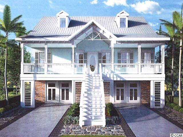 2506 Ye Olde Kings Hwy., North Myrtle Beach, SC 29582 (MLS #1923179) :: The Trembley Group | Keller Williams