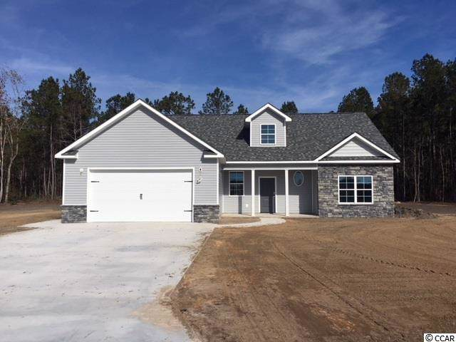 212 Shady Pines Ct., Conway, SC 29527 (MLS #1923317) :: Welcome Home Realty