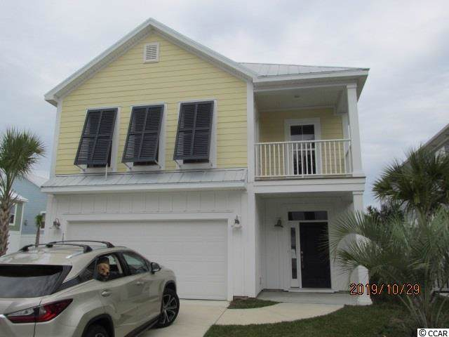 182 Splendor Circle, Murrells Inlet, SC 29576 (MLS #1923336) :: Jerry Pinkas Real Estate Experts, Inc