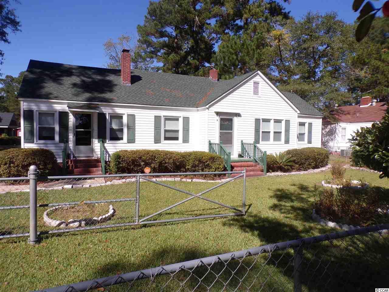 606 Marion St. - Photo 1