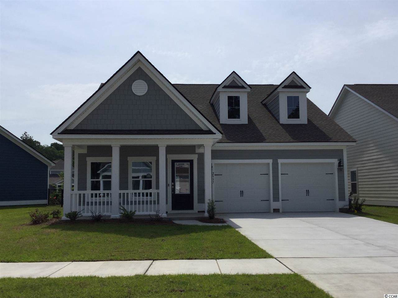 974 Mourning Dove Dr. - Photo 1