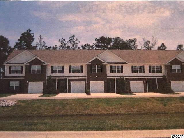 273 Connemara Dr. D, Myrtle Beach, SC 29579 (MLS #1923672) :: SC Beach Real Estate