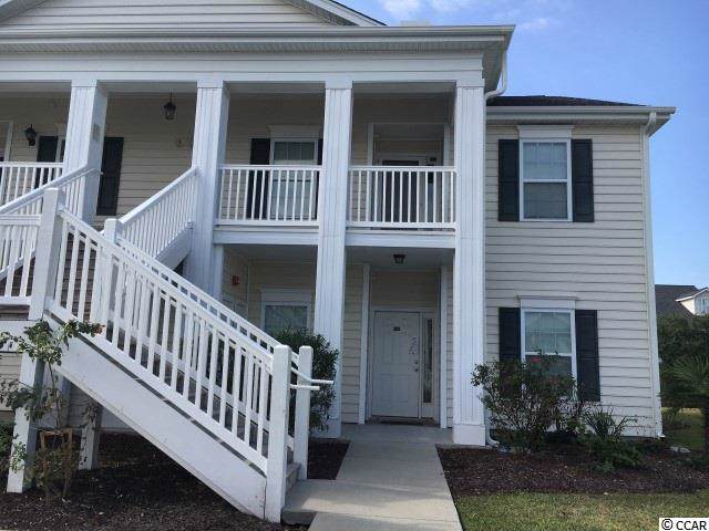 4923 Pond Shoals Ct. #202, Myrtle Beach, SC 29579 (MLS #1923879) :: Jerry Pinkas Real Estate Experts, Inc