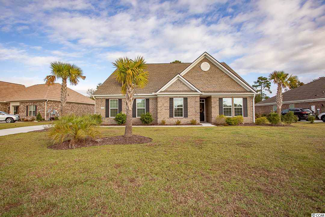 1313 Whooping Crane Dr. - Photo 1