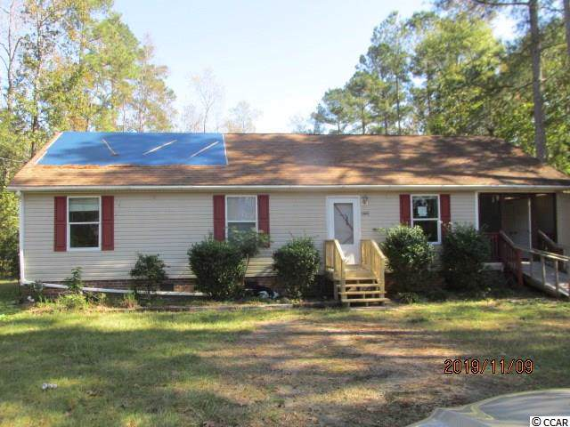 146 Missouoria Ln., Conway, SC 29526 (MLS #1924124) :: Sloan Realty Group