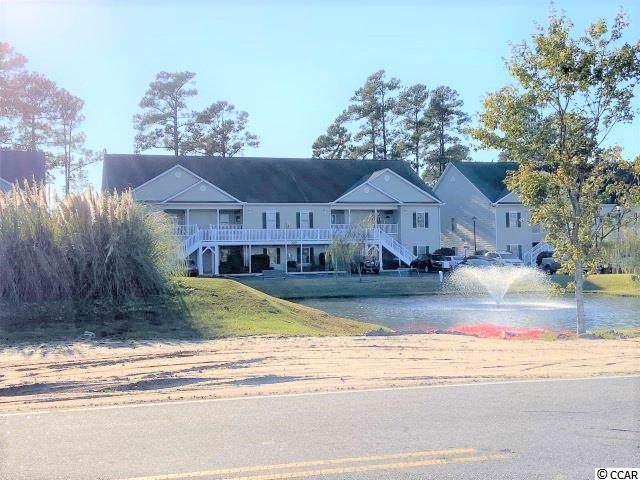 150 Lazy Willow Ln. #204, Myrtle Beach, SC 29588 (MLS #1924125) :: Garden City Realty, Inc.