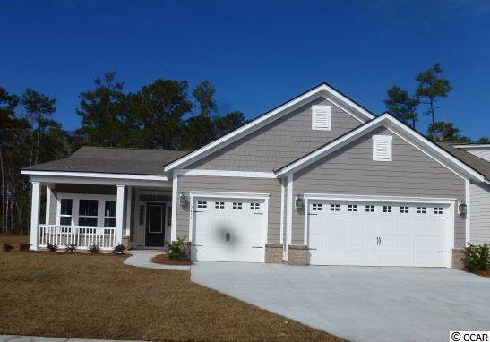 802 Kingfisher Dr., Myrtle Beach, SC 29577 (MLS #1924255) :: The Lachicotte Company
