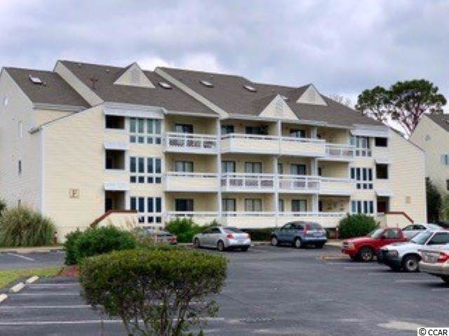 1100 Possum Trot Rd. F215, North Myrtle Beach, SC 29582 (MLS #1924368) :: The Trembley Group | Keller Williams