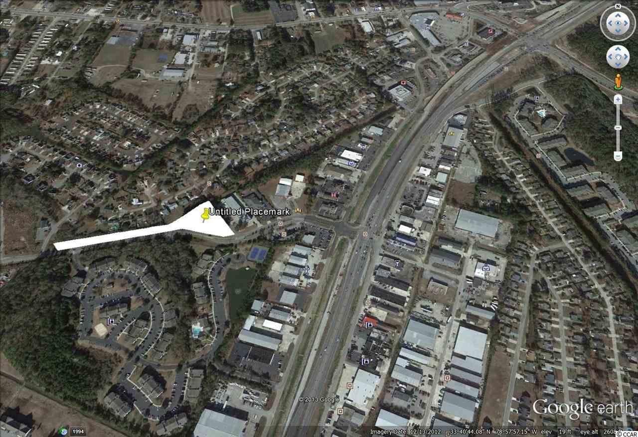 "Parcel ""A"" Palmetto Point Blvd. - Photo 1"