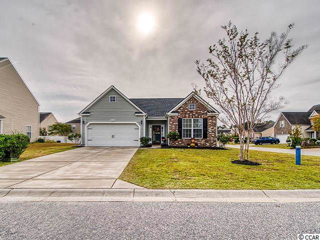 410 Mooreland Dr., Myrtle Beach, SC 29588 (MLS #1924577) :: Garden City Realty, Inc.