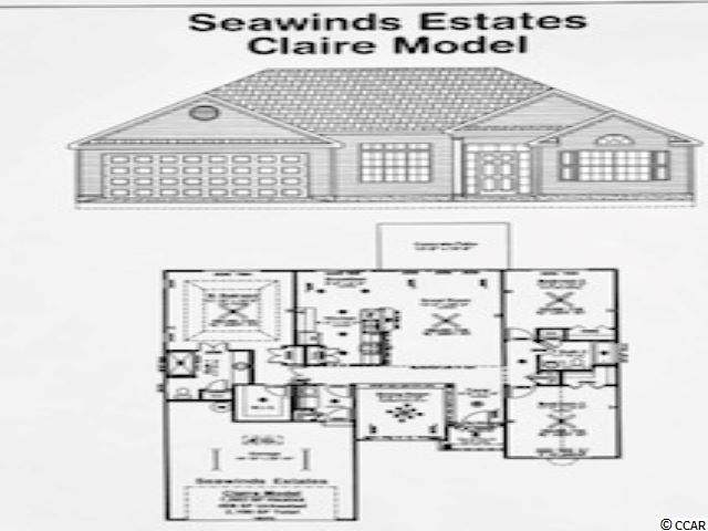 351 Leste Rd., Myrtle Beach, SC 29588 (MLS #1924620) :: The Hoffman Group