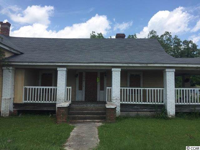 510 W Ashland Ave., Andrews, SC 29510 (MLS #1924663) :: The Greg Sisson Team with RE/MAX First Choice