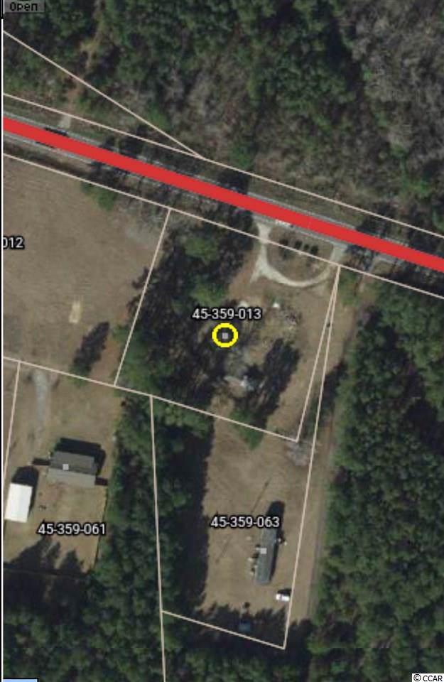 2049 Highway 521, Andrews, SC 29510 (MLS #1924777) :: The Trembley Group | Keller Williams