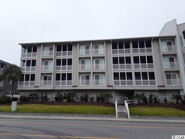 9571 Shore Dr. #315, Myrtle Beach, SC 29572 (MLS #1924805) :: The Lachicotte Company