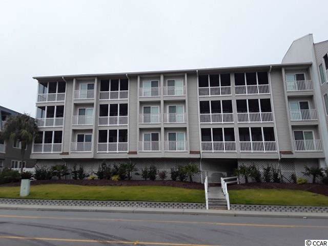 9571 Shore Dr. #315, Myrtle Beach, SC 29572 (MLS #1924805) :: Leonard, Call at Kingston