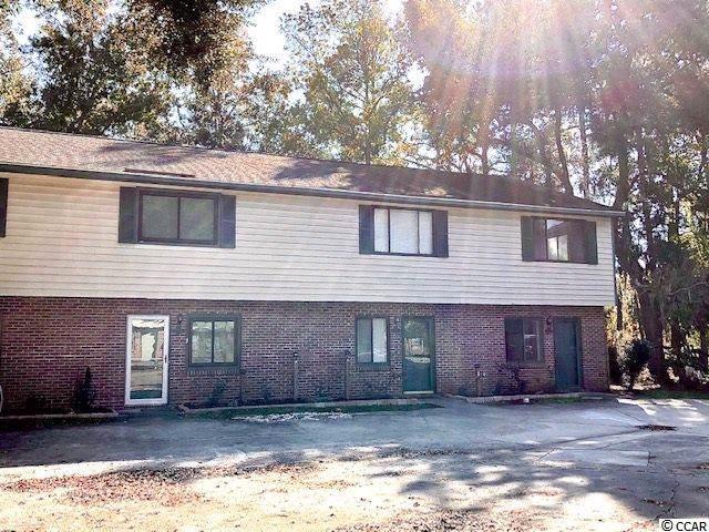 5177 Inlet Garden Ct. C, Murrells Inlet, SC 29576 (MLS #1924908) :: Jerry Pinkas Real Estate Experts, Inc