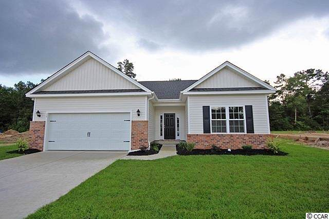 4217 Woodcliffe Dr., Conway, SC 29526 (MLS #1925015) :: The Trembley Group | Keller Williams