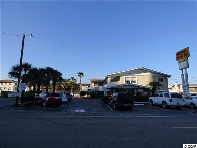 5409 N Ocean Blvd. #104, North Myrtle Beach, SC 29582 (MLS #1925055) :: SC Beach Real Estate