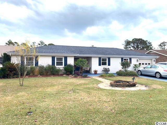 592 Circle Dr., Surfside Beach, SC 29575 (MLS #1925591) :: The Trembley Group | Keller Williams
