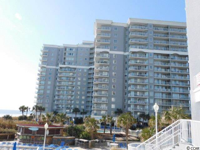 161 Seawatch Dr. #211, Myrtle Beach, SC 29572 (MLS #1925769) :: The Litchfield Company