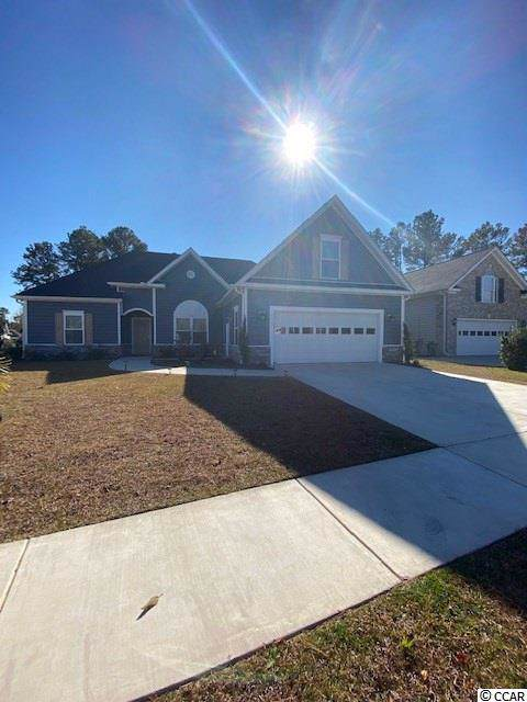 4823 Seabreeze Ln., Myrtle Beach, SC 29579 (MLS #1925788) :: The Lachicotte Company