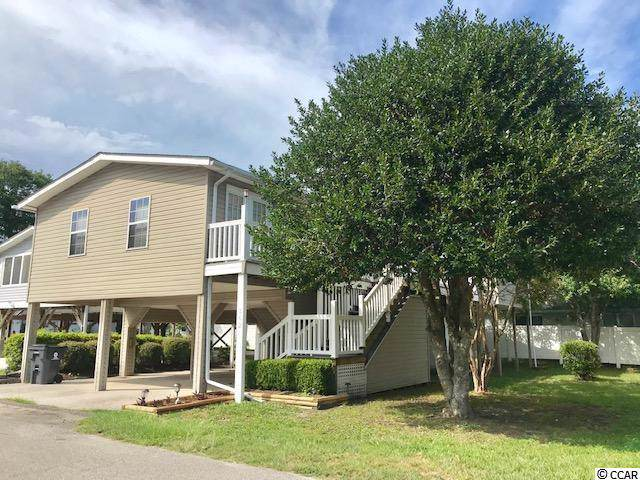 326 Meadowlark Dr., Surfside Beach, SC 29575 (MLS #1925867) :: The Homes & Valor Team