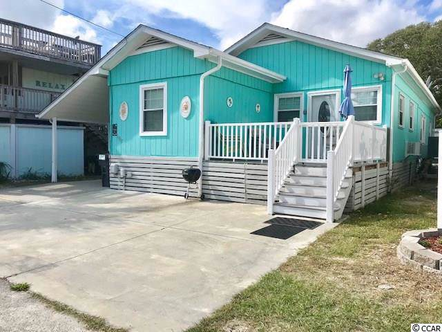 2087 Lark Dr., Surfside Beach, SC 29575 (MLS #1925868) :: The Homes & Valor Team