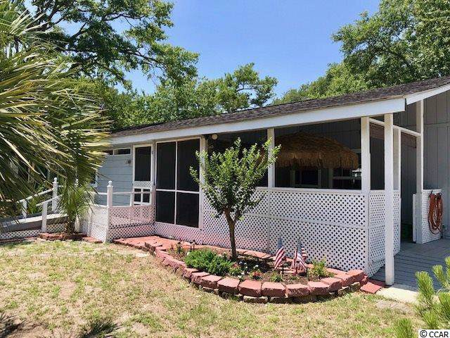 2081 Kingfisher Dr., Surfside Beach, SC 29575 (MLS #1925896) :: Coastal Tides Realty