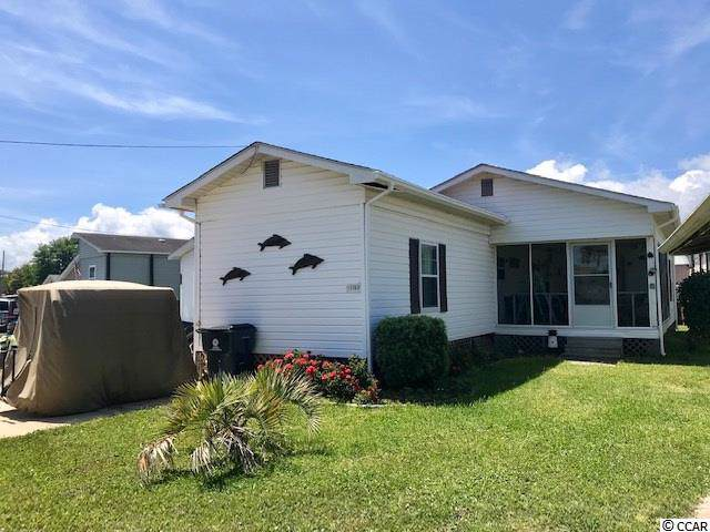 1767 Hawk St., Surfside Beach, SC 29575 (MLS #1925948) :: Coastal Tides Realty
