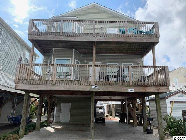 6001 - 1020 S Kings Hwy., Myrtle Beach, SC 29575 (MLS #1925980) :: Garden City Realty, Inc.