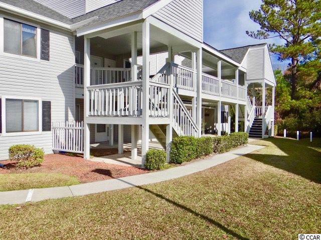 1880 Auburn Ln. 24 F, Surfside Beach, SC 29575 (MLS #1925987) :: SC Beach Real Estate