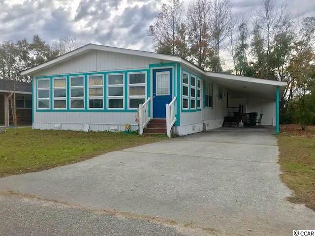 559 Oceanside Dr., Surfside Beach, SC 29575 (MLS #1926008) :: Garden City Realty, Inc.