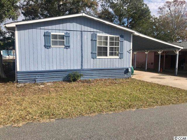 460 Fair Oaks Dr., Surfside Beach, SC 29575 (MLS #1926025) :: James W. Smith Real Estate Co.