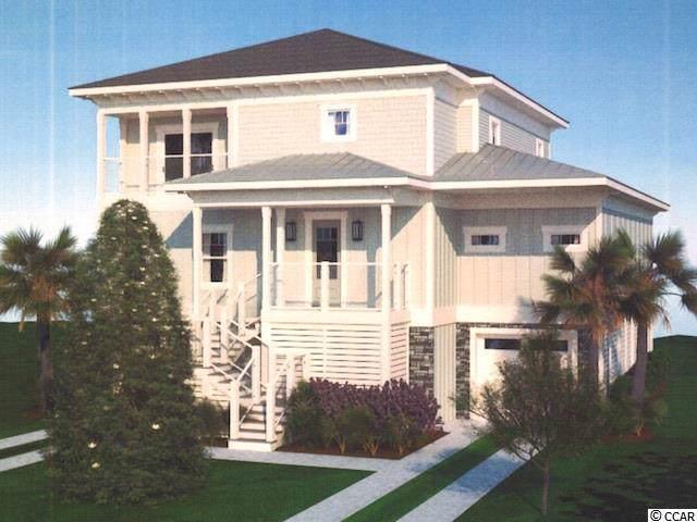 2506 Ye Olde Kings Hwy., North Myrtle Beach, SC 29582 (MLS #1926149) :: Sloan Realty Group