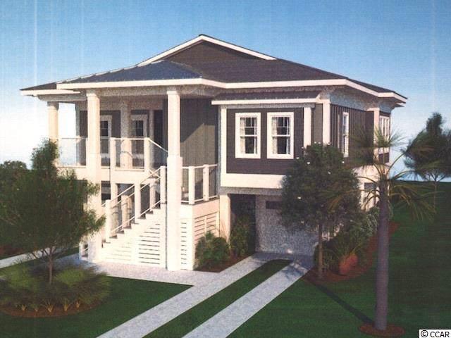 2506 Ye Olde Kings Hwy., North Myrtle Beach, SC 29582 (MLS #1926152) :: Sloan Realty Group
