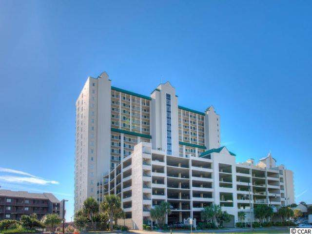 102 North Ocean Blvd. #1102, North Myrtle Beach, SC 29582 (MLS #1926196) :: Jerry Pinkas Real Estate Experts, Inc