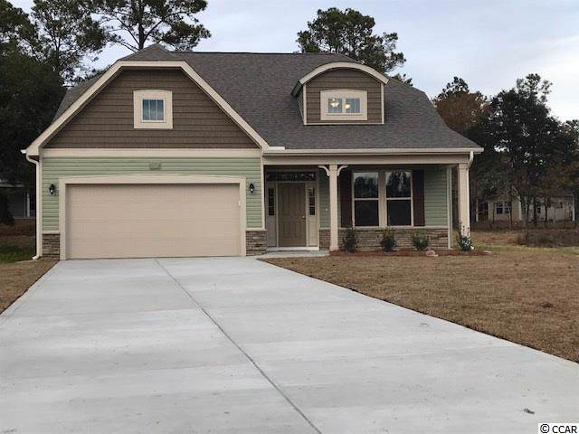 3027 Honey Clover Ct., Longs, SC 29568 (MLS #1926201) :: Hawkeye Realty