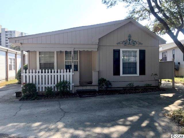 1874 Kingfisher St., Surfside Beach, SC 29575 (MLS #1926225) :: Right Find Homes