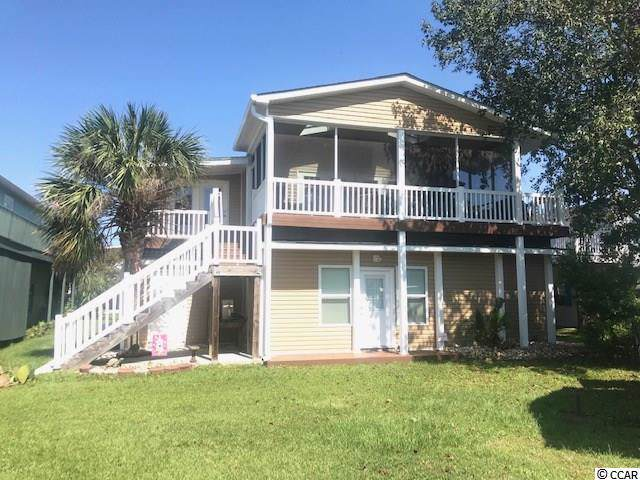 2038 Bittern Dr., Surfside Beach, SC 29575 (MLS #1926229) :: United Real Estate Myrtle Beach