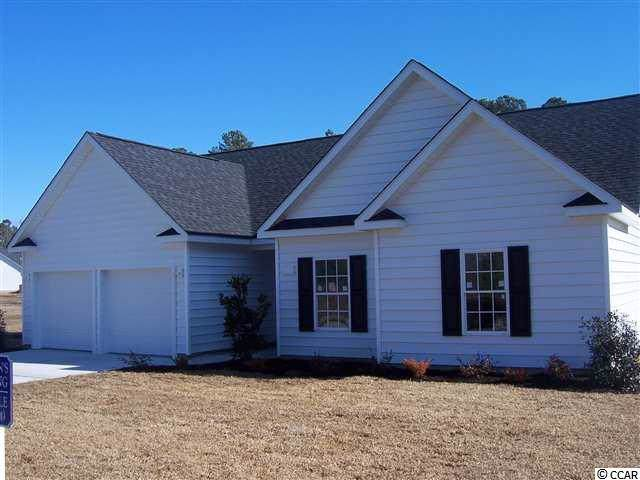 T.B.D. Oak Crest Circle, Loris, SC 29569 (MLS #1926236) :: Welcome Home Realty