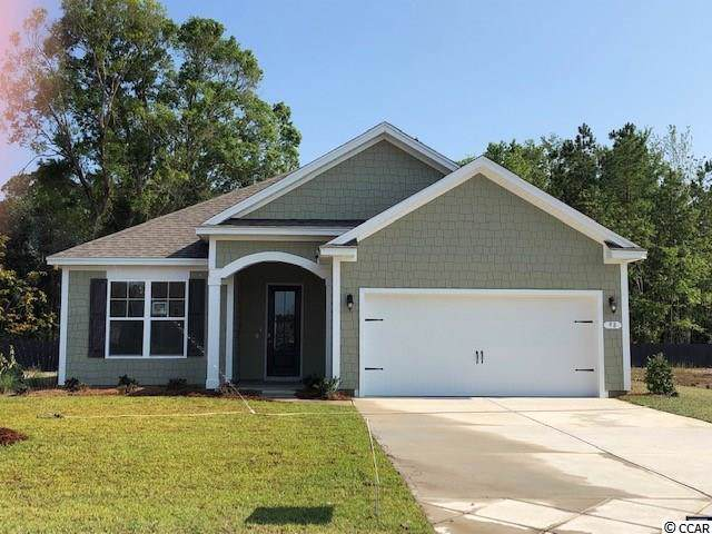 26 Black Pearl Court, Pawleys Island, SC 29585 (MLS #1926335) :: The Greg Sisson Team with RE/MAX First Choice