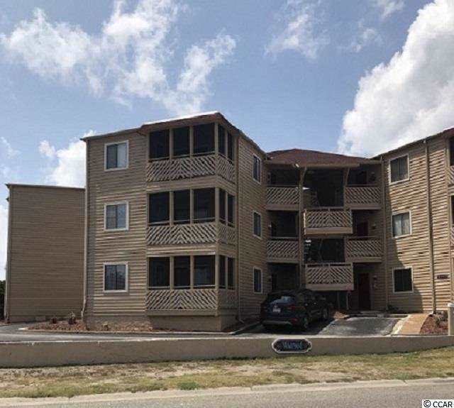 609 Hillside Dr. S E-19, North Myrtle Beach, SC 29582 (MLS #1926400) :: The Hoffman Group