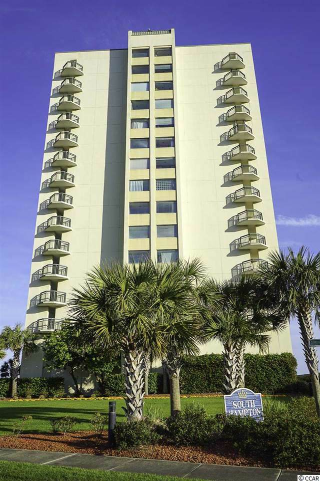 9820 Queensway Blvd. #504, Myrtle Beach, SC 29572 (MLS #1926408) :: Leonard, Call at Kingston