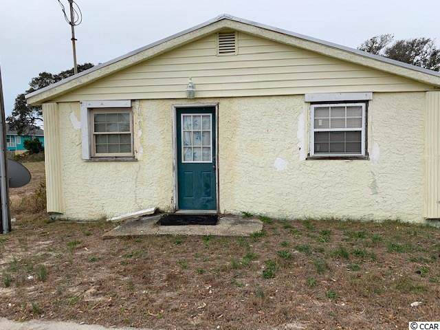407 30th Ave. S, Atlantic Beach, SC 29582 (MLS #1926546) :: The Litchfield Company