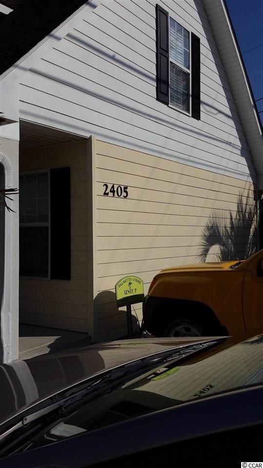2405 Nixon St. - Photo 1