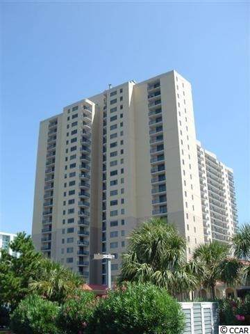 8560 Queensway Blvd. #103, Myrtle Beach, SC 29572 (MLS #1926674) :: Leonard, Call at Kingston