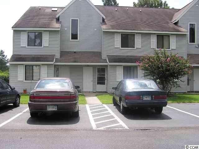 500 Fairway Village Dr. 8G, Myrtle Beach, SC 29588 (MLS #1926721) :: SC Beach Real Estate