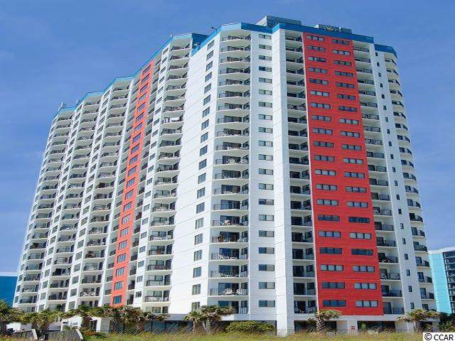1605 S Ocean Blvd. #112, Myrtle Beach, SC 29577 (MLS #2000065) :: SC Beach Real Estate